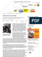Esquemas de ação de Piaget _ Gestão da aprendizagem _ Nova Escola