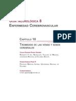 Guia Neurologica Trombosis de Las Venas y Senos Cerebrales