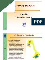 10 Tecnicas Do Passe II