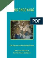 Secret of the Golden Flower (Sample)