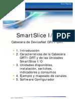 IyCnet SmartSlice IO DeviceNet GRT DRT GR
