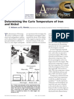 Determining the Curie temperature of iron and nickel.pdf