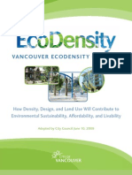 Eco Density Charter Low
