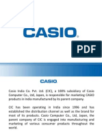 CASIO.ppt