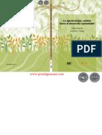 La agroecología, camino hacia el desarrollo sustentable - Paraguay - PortalGuarani