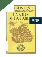 Karl Von Frisch - La vida de las abejas.pdf