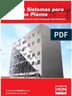 Guia de Sistemas Para Produtos Planos Brasilit