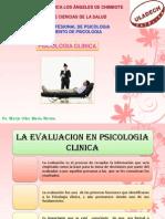 Tema 4 Psicologia Clinica