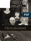 SLSC Twelfth Night, Act 1