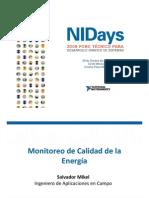 SM Monitoreo de La Energia v1