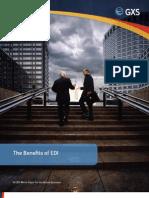The Benefits of EDI