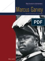 54810955 Marcus Garvey Bio