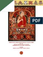 91201399 13th Century Portrait of Jigten Gonpo Drikung Rinchenpel