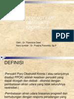 Penyakit Paru Obstruksi Kronik.ppt