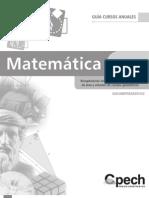 Guia 16 - Recapitulacion de Geometria de Proporcion Area y Volumken de Cuerpos Geometricos