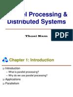 ParallelProcessing 1 Intro-1