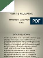 Artritis Reumatoid Ikm Status