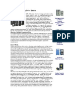 Variable Frequency Drive Basics