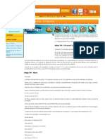 Arco e Flecha Esporte, Funcionamento Arco e Flecha Esporte - Página 18