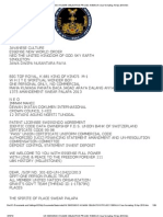 Swissindo Federal Global_ Human Obligation Project 10 April 2013