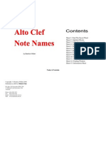 Bass Clef Note Reading Packet | Musical Compositions | Musical Notation
