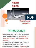 Transparent Electronics.pptx