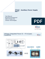 10 Auxiliary Power Supply Minglik PL21