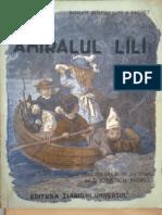 Amiralul Lili - de D. Ionescu Morel (prelucrare dupa PJ STAHL)