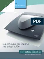 Affinity General Leaflet-ES
