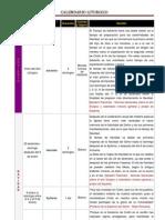 Calendario Liturgico_Explicado a Coros_2013_Mario Aguilar