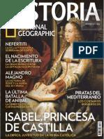 109 NG Historia