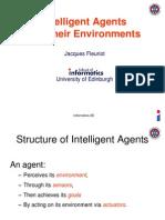 01 Intelligent Agents