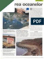 Poluarea oceanelor