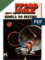 Boneca Do Destino Clifford Donald Simak