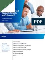 R12 How Do I Balance My AP Accrual Account R12 (20130415)
