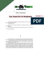 Pedraza, Pilar - Las Joyas de La Serpiente