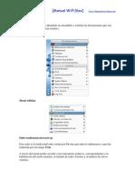 Manual WiFiSlax Espanol