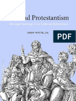52992141 Law and Protestantism