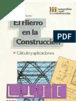 El Hierro en La Construccion - Herreria Y Construccion