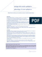 Guía de fisiopatología del estatus epiléptico