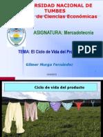 1 El Producto CVP - Contabilidad[1]