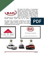 Kia Motors Todo