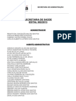 Edital002-2013-RESULTADOSAUDE