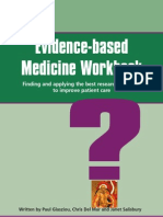 15087059 EvidenceBased Medicine Workbook