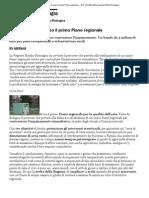 Qualità dell'aria, verso il primo Piano regionale — E-R Il portale della Regione Emilia-Romagna