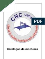Out1 CNC Fraiseuse Numerique