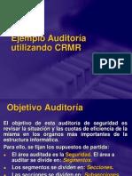 Unidad II - 06. Auditoria CRMR