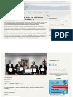 05-03-2013 JALISCO INVERTIRÁ 86 MDP EN DESTINOS TURÍSTICOS; INCLUYE CHAPALA