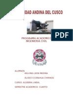 ALGEBRA DE MATRICES A.doc