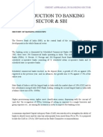 Credit Appraisal in Sbi Bank Project6 Report